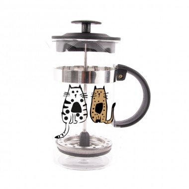 İstanbul French Press 350 Ml